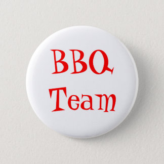 Pin's L'équipe de BBQ créent votre propre Pin