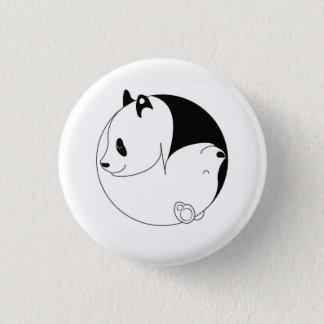 Pin's Les Asiatiques et le bouton des ours 2017