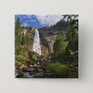 Pin's Les Etats-Unis, la Californie, parc national de