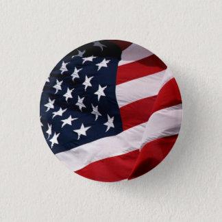 Pin's Les Etats-Unis marquent l'ondulation