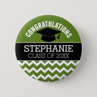 Pin's Les félicitations reçoivent un diplôme -