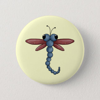 Pin's libellule Insecte-eyed