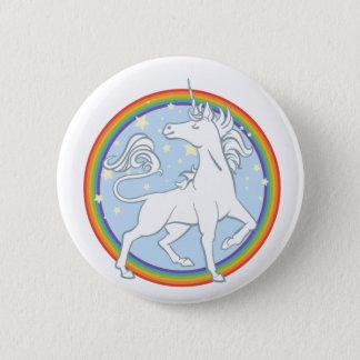 Pin's Licorne majestueuse d'arc-en-ciel d'étincelle