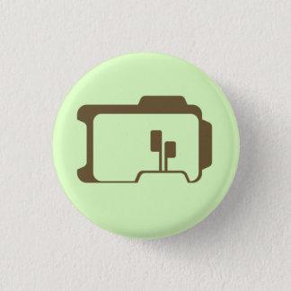 Pin's Logo (vert clair)