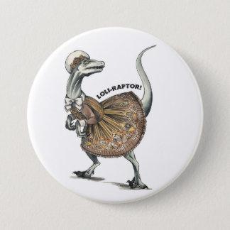 Pin's Loli Raptor