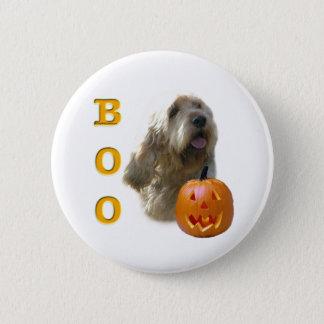 Pin's L'Otterhound Halloween HUENT