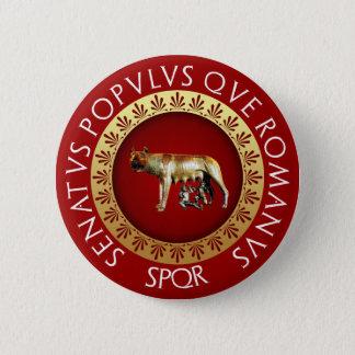 Pin's Loup de Capitoline