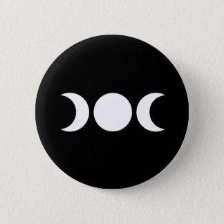Pin's Lune triple