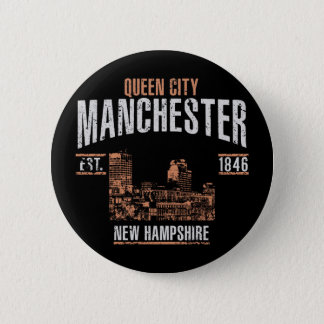 Pin's Manchester