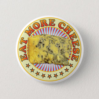Pin's Mangez de plus de fromage v3