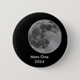 Pin's Mars un bouton 2024