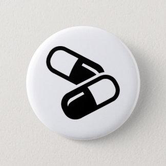 Pin's Médecine de pilules