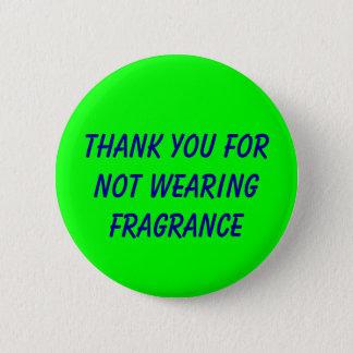Pin's Merci pour le parfum de port