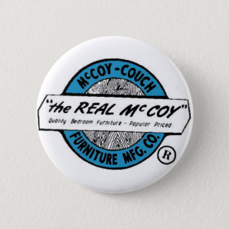 Pin's Meubles MFG. CO de divan de McCoy