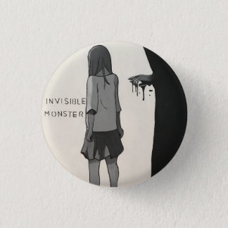 Pin's Monstres invisibles