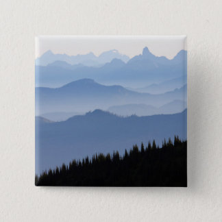 Pin's Montagnes de cascade du parc national de mont