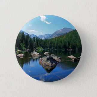 Pin's Montagnes rocheuses