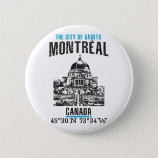 Pin's Montréal