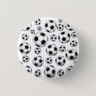 Pin's Motif de ballon de football