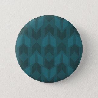 Pin's Motif turquoise de Geo d'obscurité extérieure