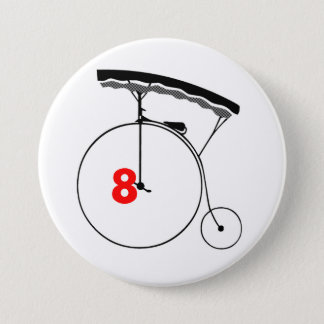 Pin's Nageur olympique 8