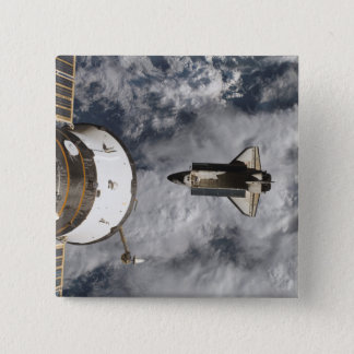 Pin's Navette spatiale l'Atlantide 3