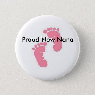 Pin's Nouvelle Nana fière