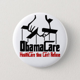 Pin's ObamaCare