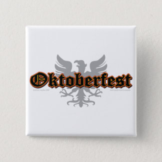 Pin's Oiseau d'Oktoberfest
