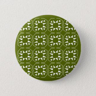 Pin's Olives Ethno d'éléments de conception