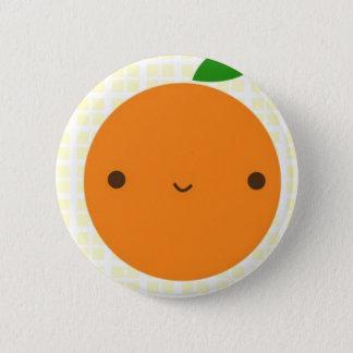 Pin's Orange