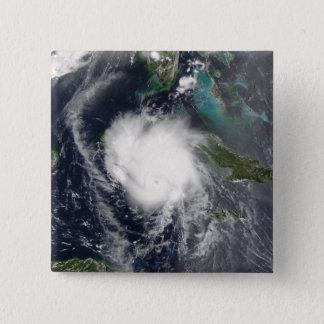 Pin's Ouragan Charley 2