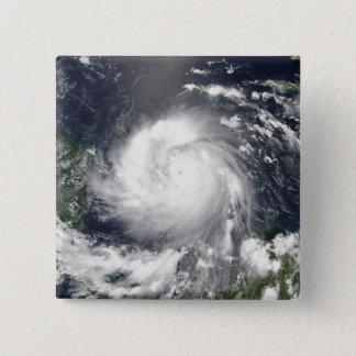 Pin's Ouragan Felix