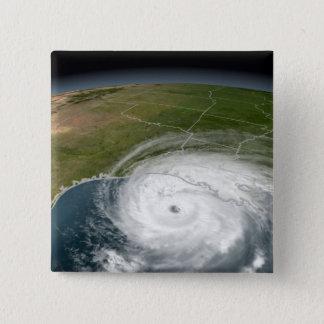 Pin's Ouragan Rita 2
