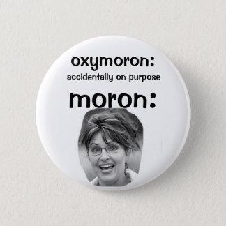 Pin's Oxymoron de Palin