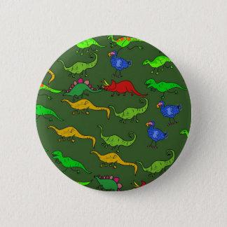 Pin's Papier peint de Dino