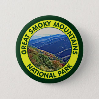 Pin's Parc national de Great Smoky Mountains