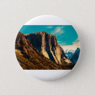 Pin's Parc national de montagne de Yosemitie
