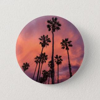 Pin's Paumes de la Californie