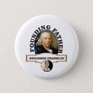 Pin's penny Ben de FF