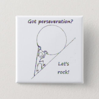 Pin's Perseveration obtenu ? Basculons !