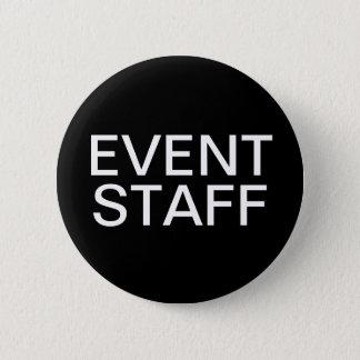 Pin's Personnel d'événement