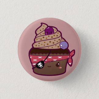Pin's Petit gâteau de pirate