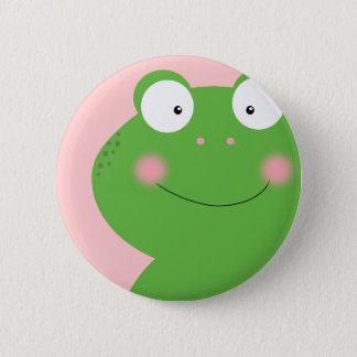 Pin's Petit Pin mignon de Froggy
