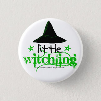 Pin's Peu de Pin de Witchling