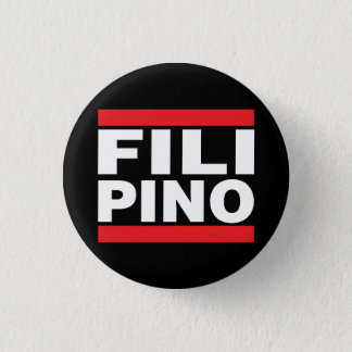 """Pin's Philippin d'icône 1 1/4"""" bouton"""