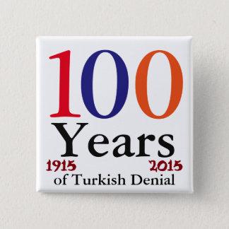 Pin's Pin arménien de génocide