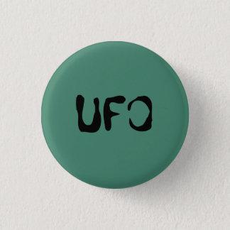 Pin's Pin de bouton d'UFO