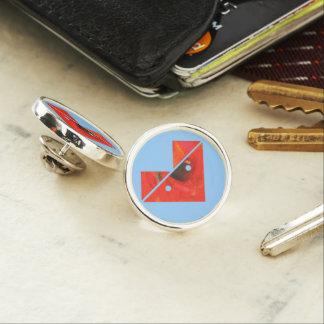 Pin's Pin de revers de Fox