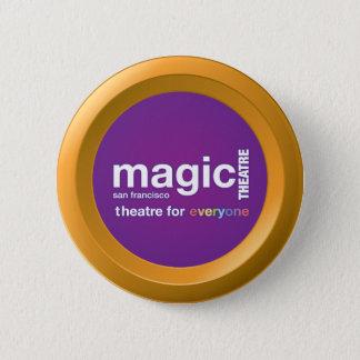 Pin's Pin magique de théâtre - théâtre pour chacun